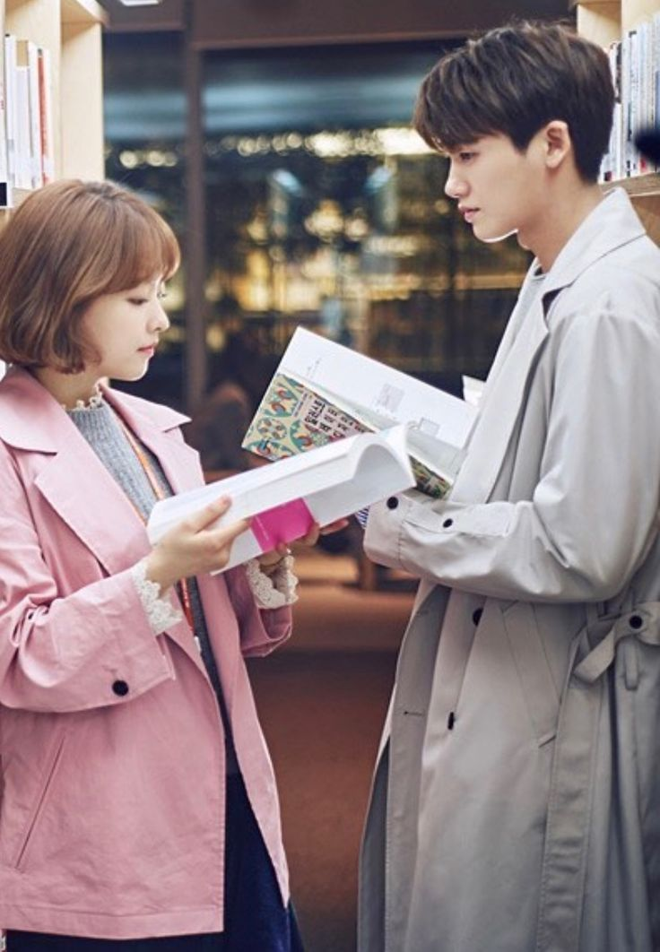 Wallpaper korean drama