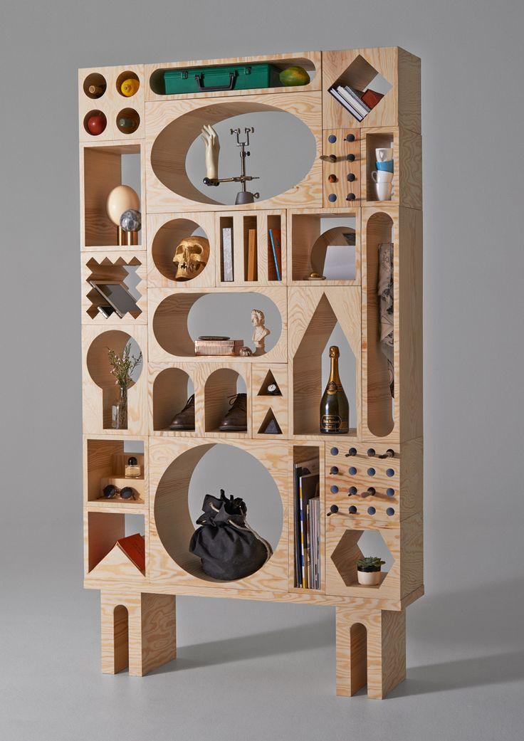 Erik Olovsson & Kyuhyung Cho . ROOM collection