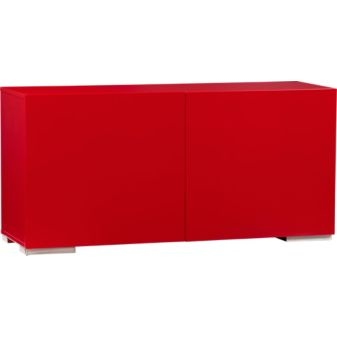 red credenza: Fuel Red, Red Offices, 00 Tops, Offices Credenzas, Red Credenzas, Printer Offices Supplies, Credenzas Cb2, Cb2 Fuel, Rooms