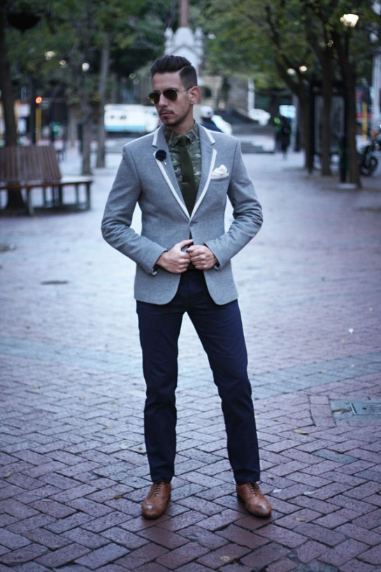 17 Best images about Gentlemens dress code on Pinterest | Trousers ...
