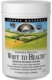 organic whey protein powder - Google Search