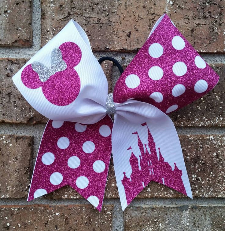 Popular items for disney bows on Etsy