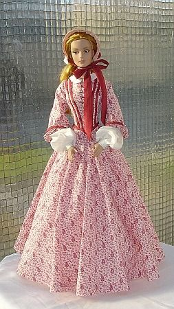225 Best Images About Victorian Barbie On Pinterest