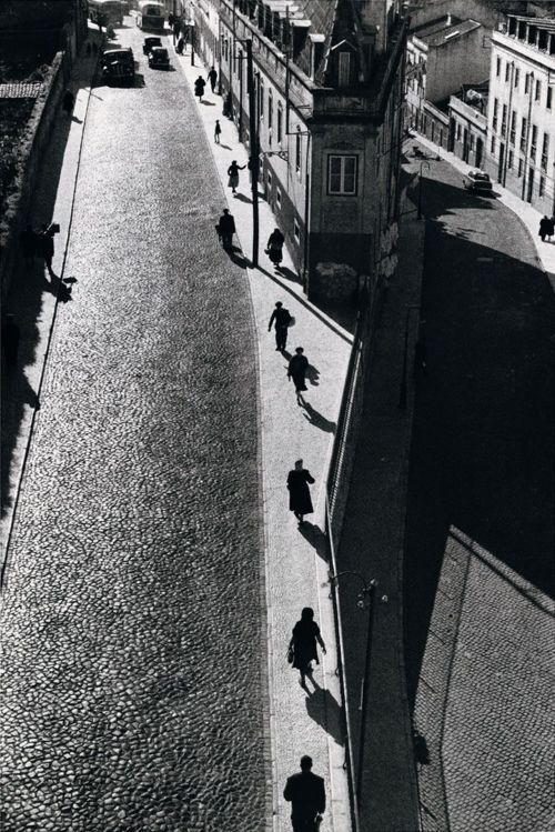 Gérard Castello-Lopes - Untitled, Lisboa, Portugal, 1957.