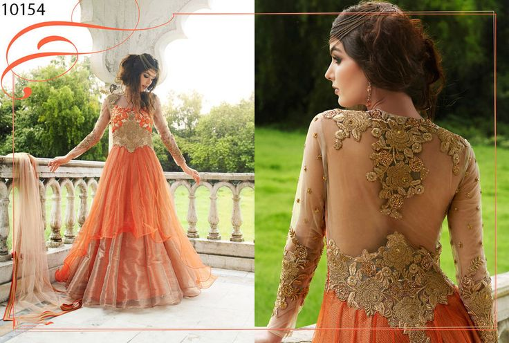Indian Salwar Kameez Anarkali Dress Bollywood Designer Wedding Pakistani Lavish…
