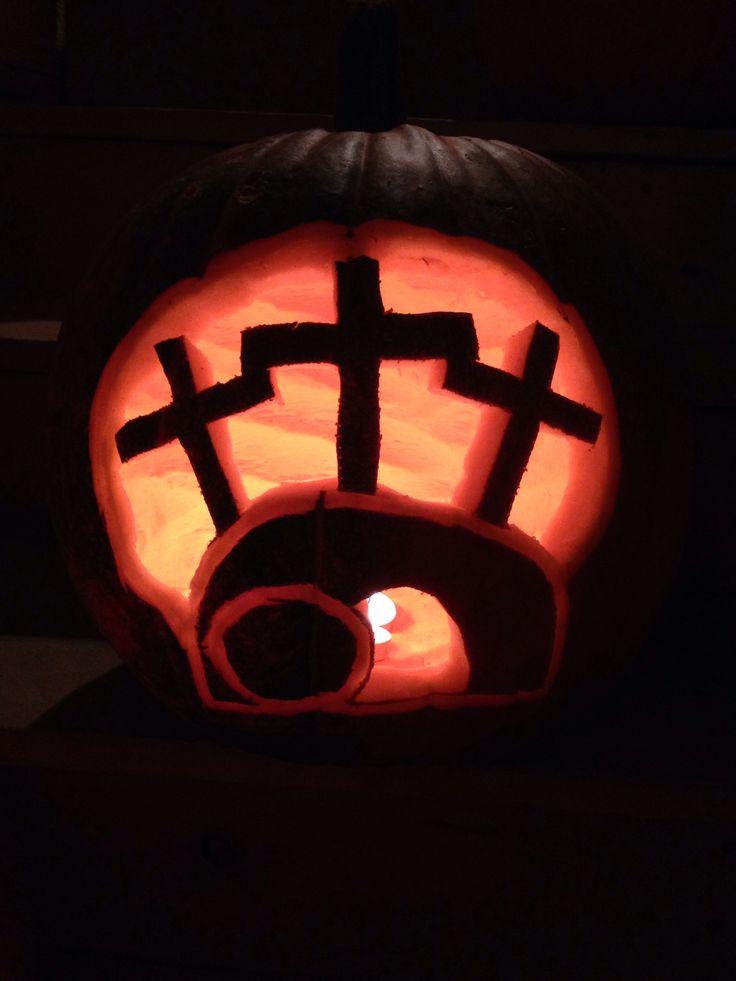 christian pumpkin more - Christian Halloween Decorations