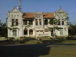 heritage building,Semarang