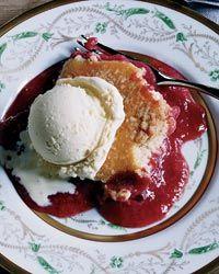 Warm Strawberry Crumb Cake recipe & 21 other strawberry recipes