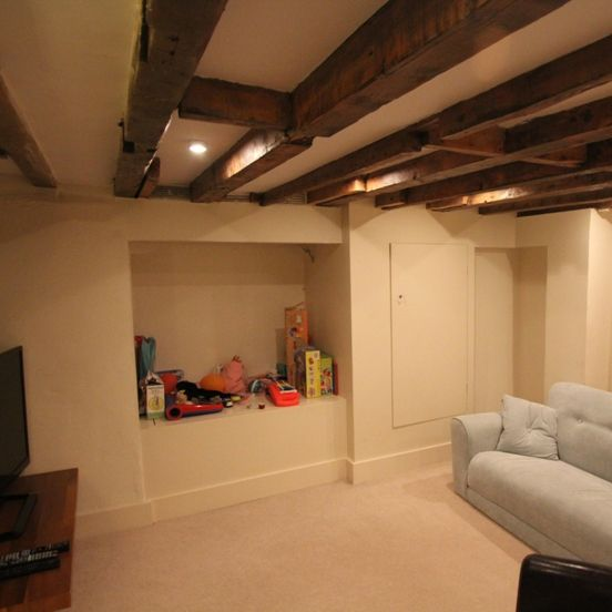 Lighting For Basement: Top 44 Ideas About Natural Light Solutions On Pinterest
