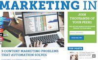 3 Content Marketing Problems That Automation Solves