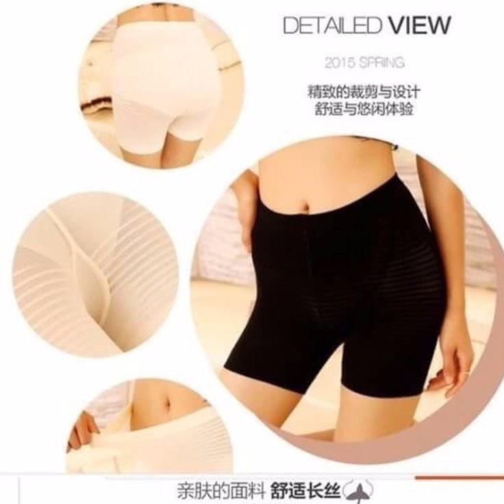 ดูส่วนลดชั่วโมงนี้<SP>กางเกงในกางเกง กระชับต้นขา หน้าท้อง สะโพก (สีดำ) Munafie Fat Burning Waist Slim Panty Girdle++กางเกงในกางเกง กระชับต้นขา หน้าท้อง สะโพก (สีดำ) Munafie Fat Burning Waist Slim Panty Girdle กางเกงกระชับต้นขา หน้าท้อง สะโพก ระบายอากาศได้ดี 159 บาท -65% 450 บาท Select Size One size ช้อปเลย  กางเกงก ...++