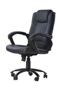 High Back Executive Ergonomic Hydraulic Desk Chair   Assorted Colors at  Savings off Retail 89 best Best Office Chairs images on Pinterest   Barber chair  . Ergonomic Leather Office Executive Chair Computer Hydraulic O4. Home Design Ideas