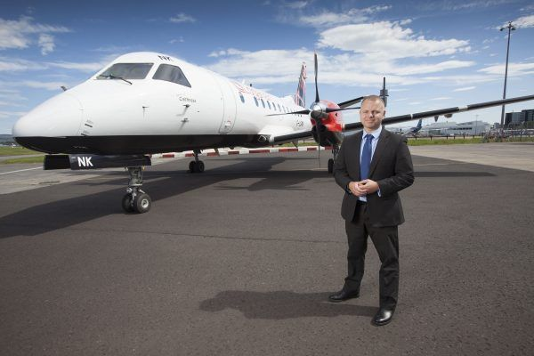 British Airways Signs new Codeshare Deal With Loganair - https://www.dutyfreeinformation.com/british-airways-signs-new-codeshare-deal-loganair/