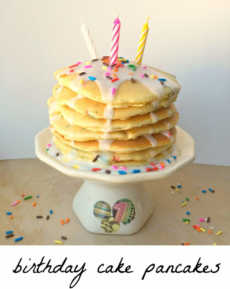Best 25 Cake mix pancakes ideas on Pinterest Birthday pancakes