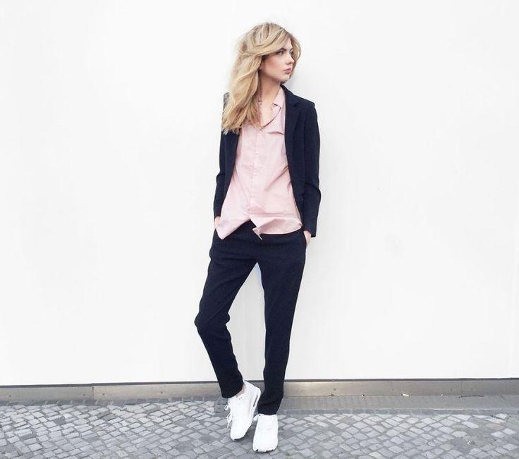 La mode femme 2015 offre beaucoup de confort, mais aussi une éclectique artistique mélangeant une variété de styles. La veste femme 2015 en 100 photos ...
