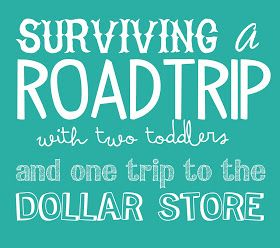 THE SISTERS FOUR: surviving traveling with toddlers