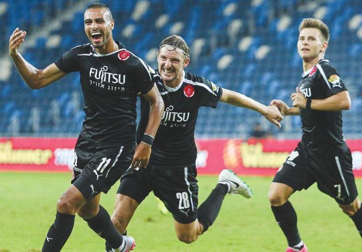 Ironi or Yehuda vs Beitar Petah Tikva Live Soccer Scores