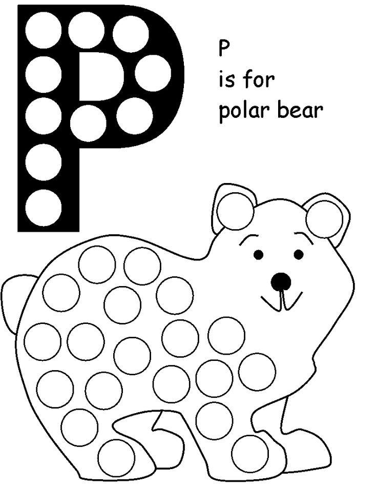 Lots Of Polar Bear Ideas At Makinglearningfun