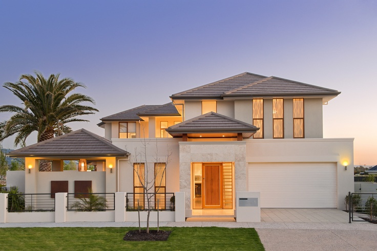 The grandview is a showpiece home with a luxurious resort for Home designing com