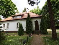 Villa Montemarco w kompleksie DEDEK PARK Warszawa