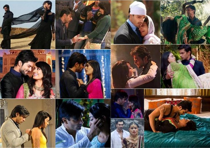 15 Most Indelible Scenes of Asad and Zoya from 'Qubool Hai'! | PINKVILLA