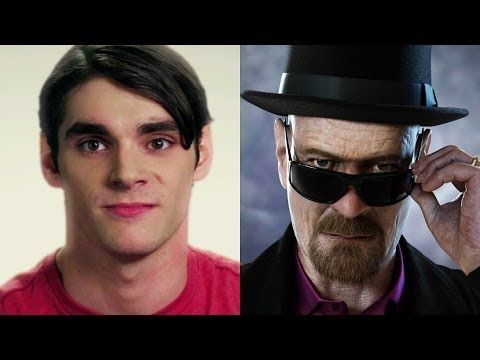 Acadiana's Own RJ Mitte From 'Breaking Bad' Has A Funny Father's Day Wish For His TV Dad