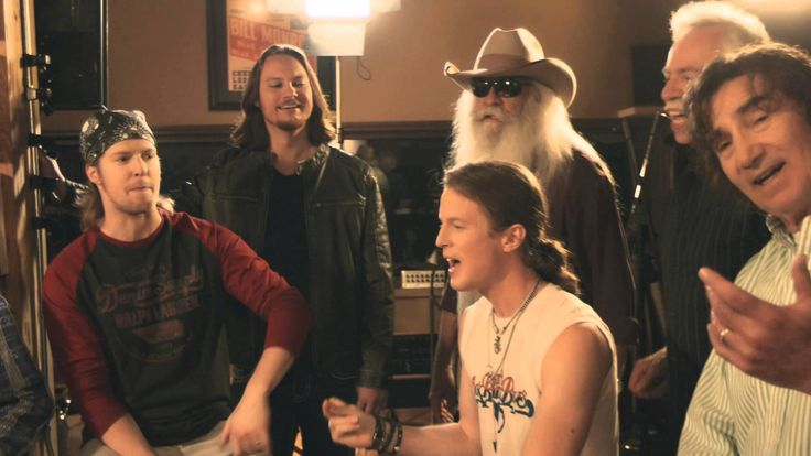 Home Free - Elvira (feat. The Oak Ridge Boys)- ONE OF MY NEW FAV SONGS!!!!!!♥♥♥♥♥♥♥