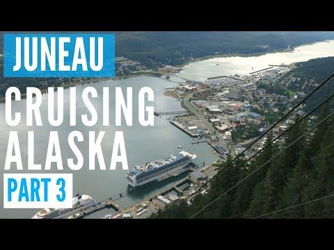 If You Are Taking A Cruise To Alaksa You May Visit Juneau Cruise