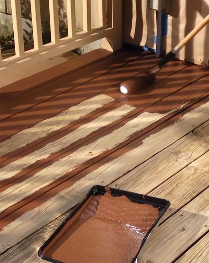 Deck Restore Paint Deck Paint Deck Paint Reviews Deck Restoration