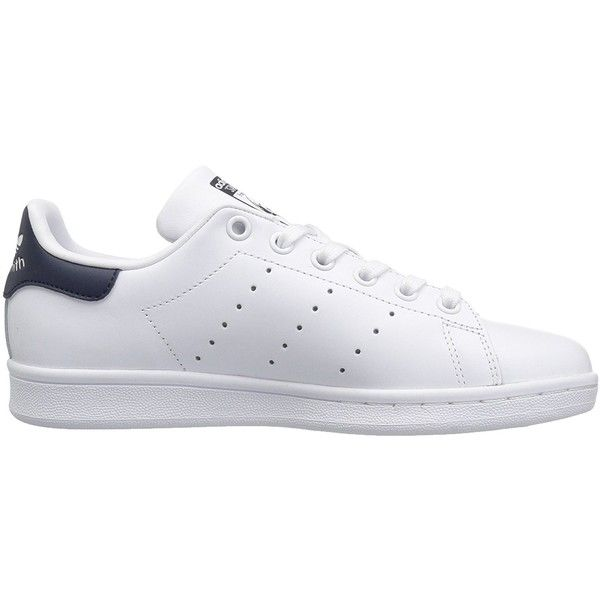 c904a41693fef Amazon.com | adidas Originals Women's Stan Smith W Fashion Sneaker ...