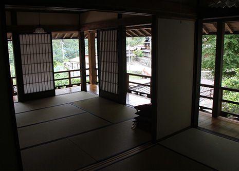 赤沢宿 宿の駅 清水屋(山梨県早川町)|観光情報|南アルプスユネスコエコパーク公式サイト