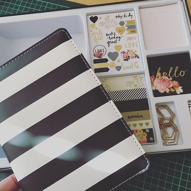 Nydelige Planner sett fra Heidi Swapp - dette er Limited Edition sett og blir kun solgt en kort periode i butikken vår 😊 Myk perm, tilbehør og vakkert design 😊 #hobbykunst #hobbykunstnorge #hobbybutikklørenskog #nettbutikk #planners #heidiswappmemoryplanner #heidiswapp #kalender #planlegging #kreativglede #vakkertdesign