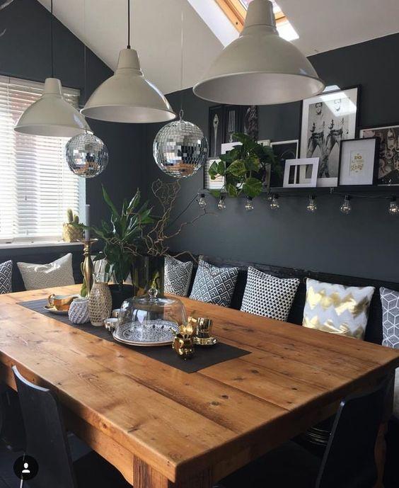 30+ BIG DIY DINING ROOM MIDDLE DRAFT IDEAS
