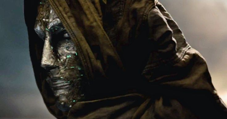 Doctor Doom Movie Is Happening with Legion Creator -- Legion creator Noah Hawley is giving Fantastic Four villain Doctor Doom his own standalone movie. -- http://movieweb.com/doctor-doom-movie-director-noah-hawley/