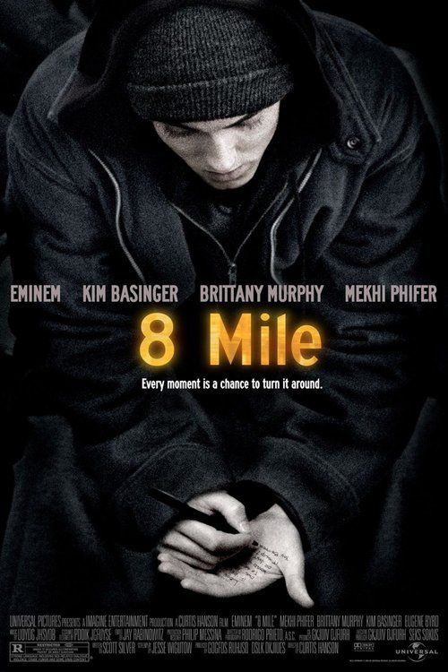 8 Mile 2002 full Movie HD Free Download DVDrip
