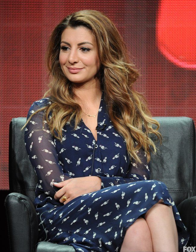17 Best images about Nasim Pedrad on Pinterest