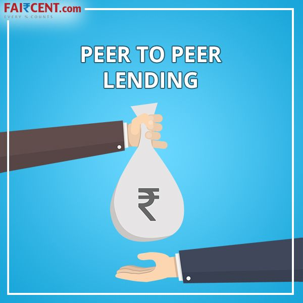 Apply For Personal And Business Loans Online With Faircent Most Trusted And Leading Peer To Peer Lending Com Peer To Peer Lending Personal Loans Finance Loans