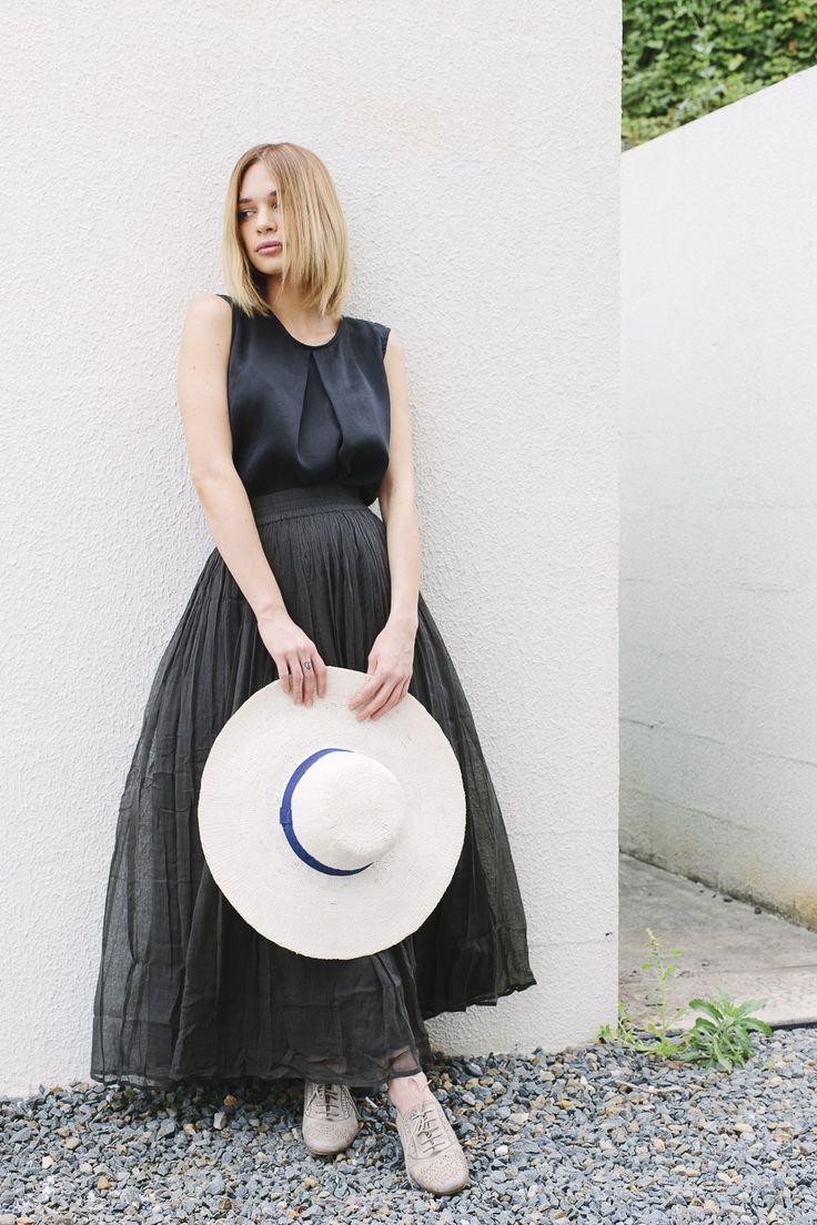 Fashion | St. Barts