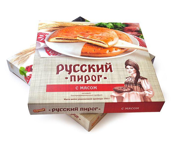 Картинки по запросу упаковка пирог замороженный