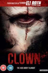 Clown (2014)