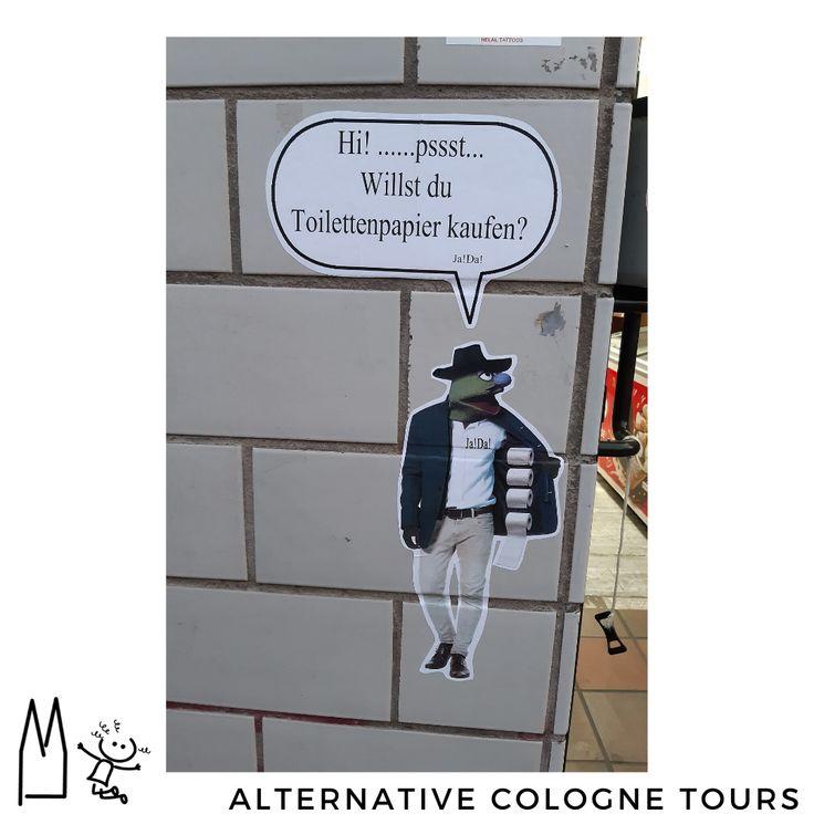 Art Cologne Corona