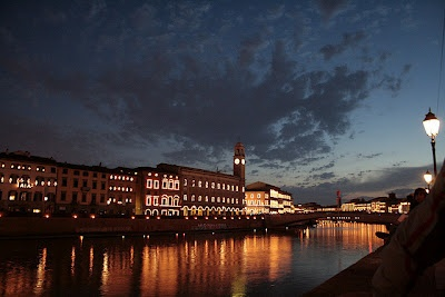 Pisa, Luminara