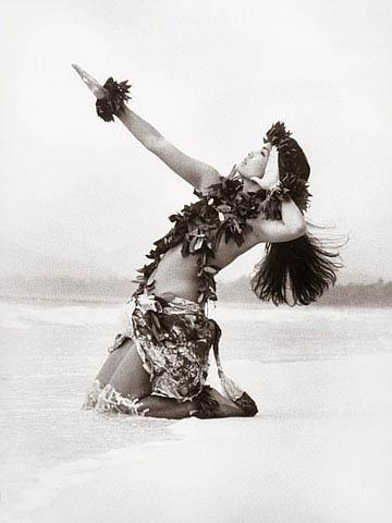 18. To learn the gracefulness of the Hawaiian Hula