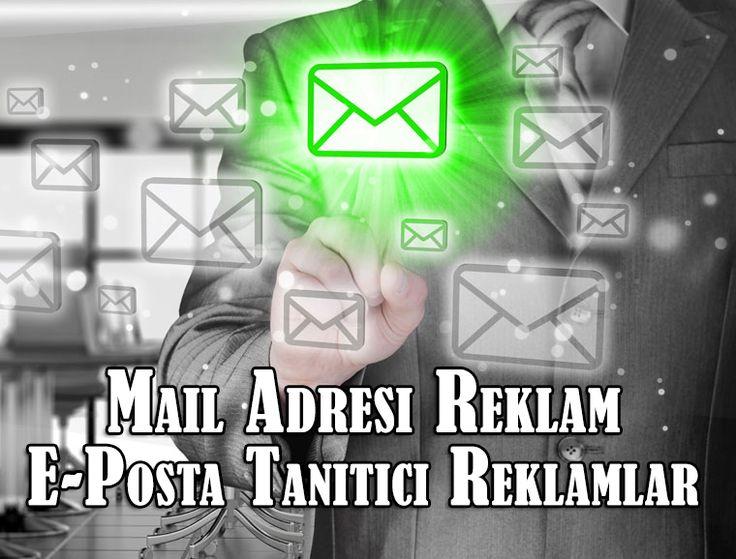 Mailler Bizden Şablon Bizden 100,000 Mail Adresine Reklamınız Gönderilir  Toplu mail reklamda başarı ve doğru hedef kitlesine ulaşma anlamında en doğru adrestesiniz. Toplu mail tanıtım konusunda başarılı ve profesyonel hizmet almak isterseniz biz yanınızdayız. Amaç reklamını yaptırdığınız ürünün doğru kitleye ulaşması ve iyi dönüşler elde etmekse kaliteli hizmeti ve başarıyı bizimle yakalayabilirsiniz. * Cinsiyete göre * İllere göre * Sektörlere göre * Yaşa göre Reklamlarınız başladığı andan…