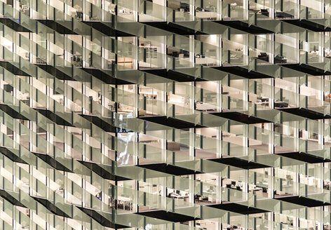 Torre Puig, Barcellona, 2015 - GCA Architects, Rafael Moneo