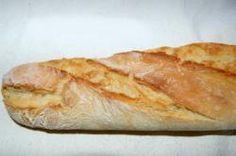 très bonne baguette, recette incontournable pour tous les résidants de pays où une bonne baguette est introuvable !