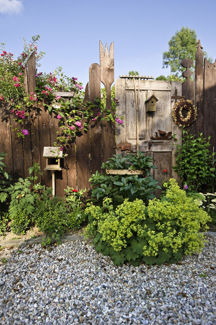 """In the garden with … Peter and Rosemarie Fischer: """"We have more ideas than we can realize!"""""""
