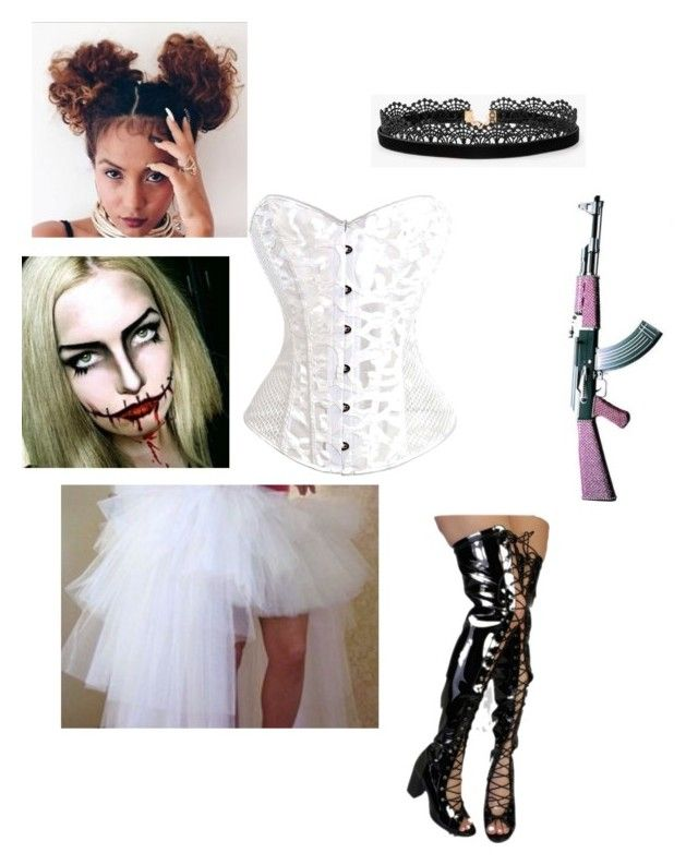 15 Best Candy Girl Purge Images On Pinterest  Costume -4094