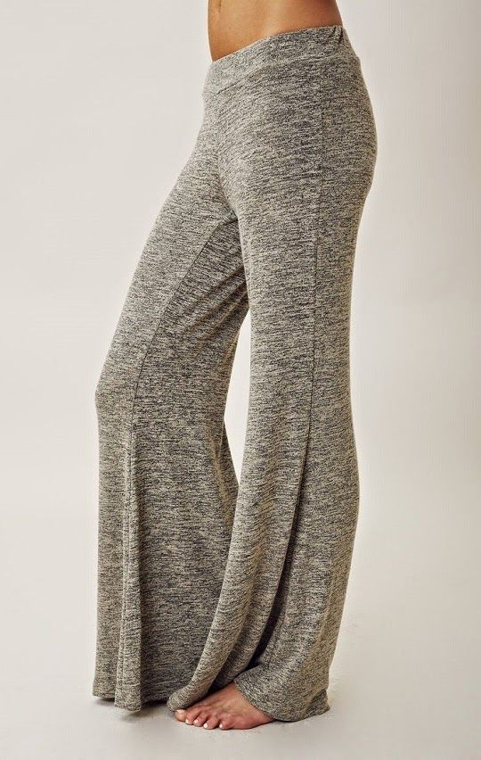 Ultimate weekend wear #comfort #pants #yoga