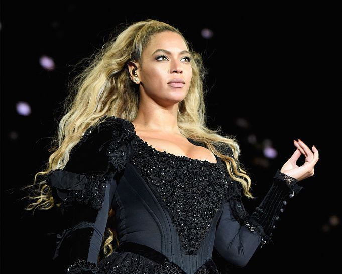 Is there anything Beyoncé does (career-wise or other), objectively, that isn't stunningly beautiful? Yes, that question is most definitely rhetorical. Because of course there isn't….